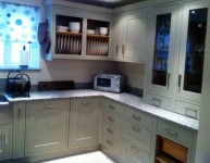 Kitchens by Polish Building Construction