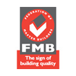 Polish Building Construction is registered with the Federation of Master Builders