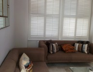 Shutters by Polish Building Construction Ltd